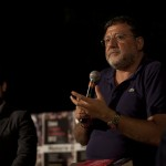 Francesco Forgione ex presidente commissione antimafia